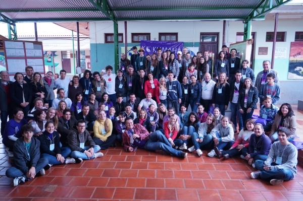 Universidade prepara líderes holísticos cooperativos em Ronda Alta
