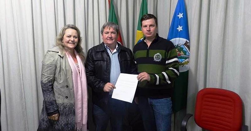 Paraíso do Sul é indicada para receber Kit para o Conselho Tutelar através de emenda parlamentar