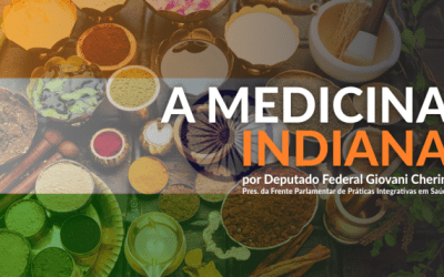 A Medicina Indiana