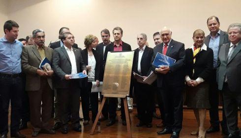R$ 181 milhões de emendas da Bancada Gaúcha para Santa Casa de Misericórdia de Porto Alegre