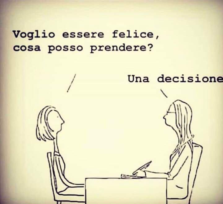 Sapere decidere