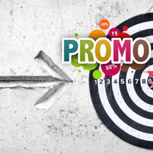 Obiettivo ben formato promo