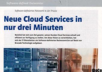 Brocade und meine Vision von Software Defined Datacenter SDDC