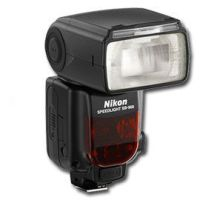 Flash Nikon Speedlight SB-900