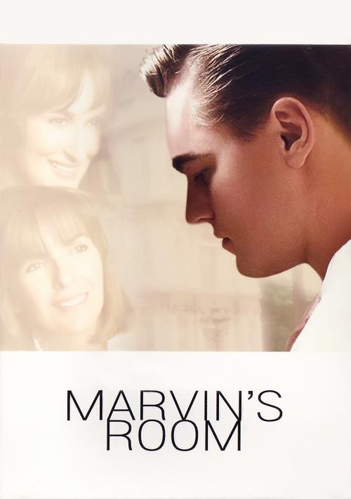 Marvins Room blog copy