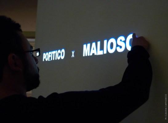 Giovanni Longo / Operazioni sociopatiche, 2011