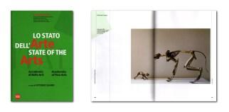 Catalogo Lo stato dell'Arte: Accademie