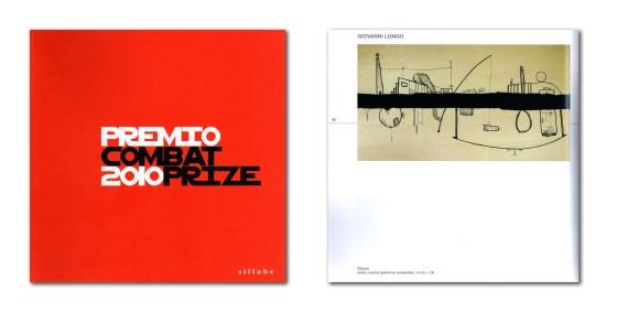 Catalogo Premio Combat 2010
