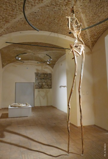 Fragile Landscapes: Giovanni Longo 3/12