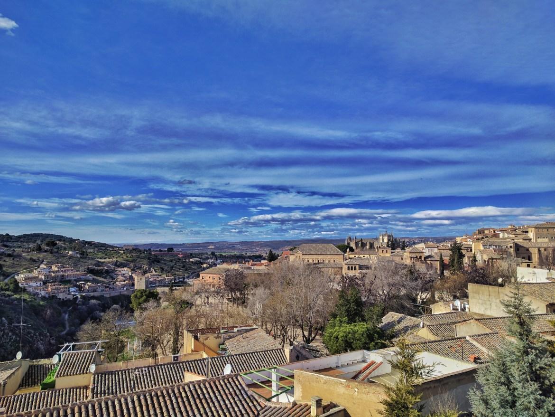 spanish city break