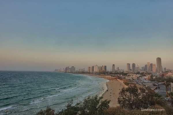 Best Green Hostel Tel Aviv
