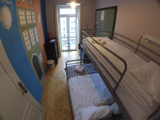Best Green Hostel Warsaw