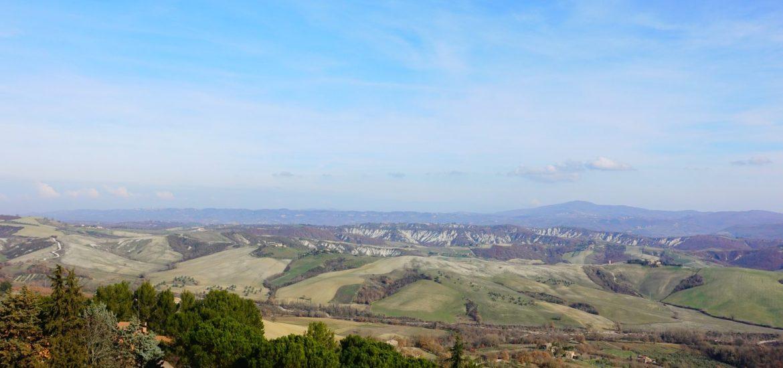 L'Umbria che non ti aspetti