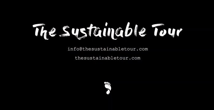 The Sustainable Tour