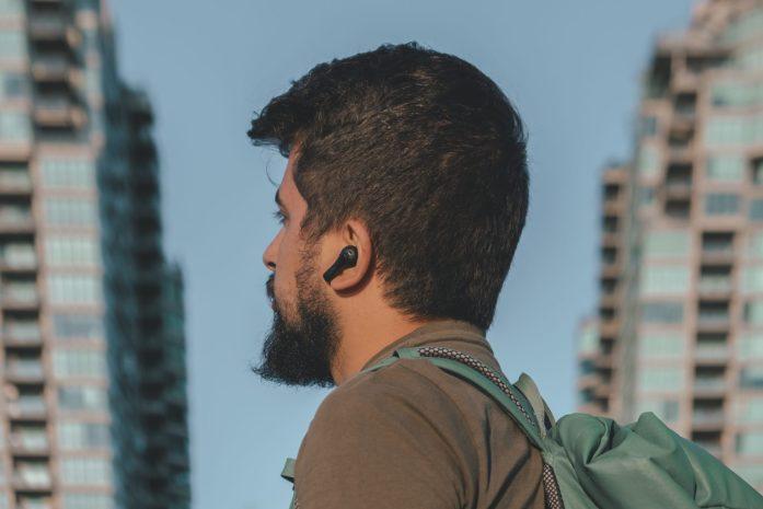 Pamu Slide Headphones Review