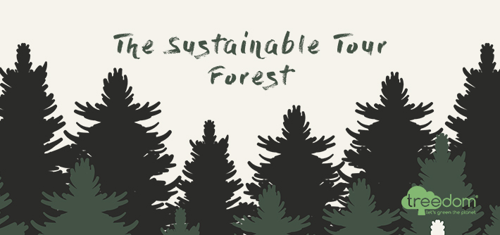 Foresta The Sustainable Tour