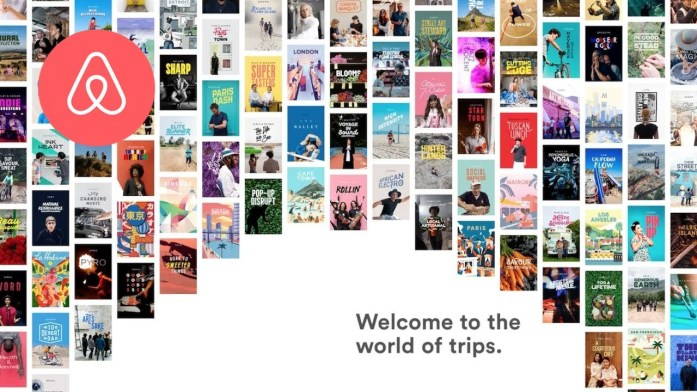 airbnb experiences infographic
