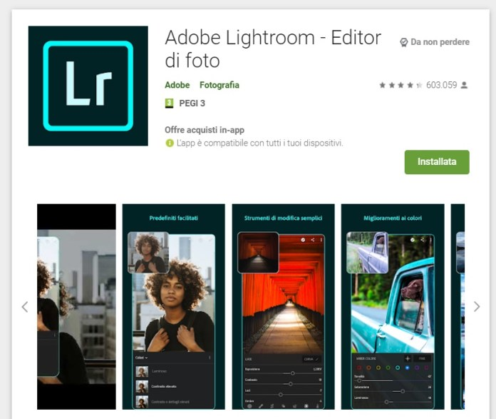 Le 3 App Migliori per Modificare Foto Gratis