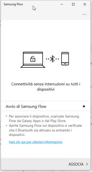 Samsung Flow: sblocca il PC con il tuo smartphone 2