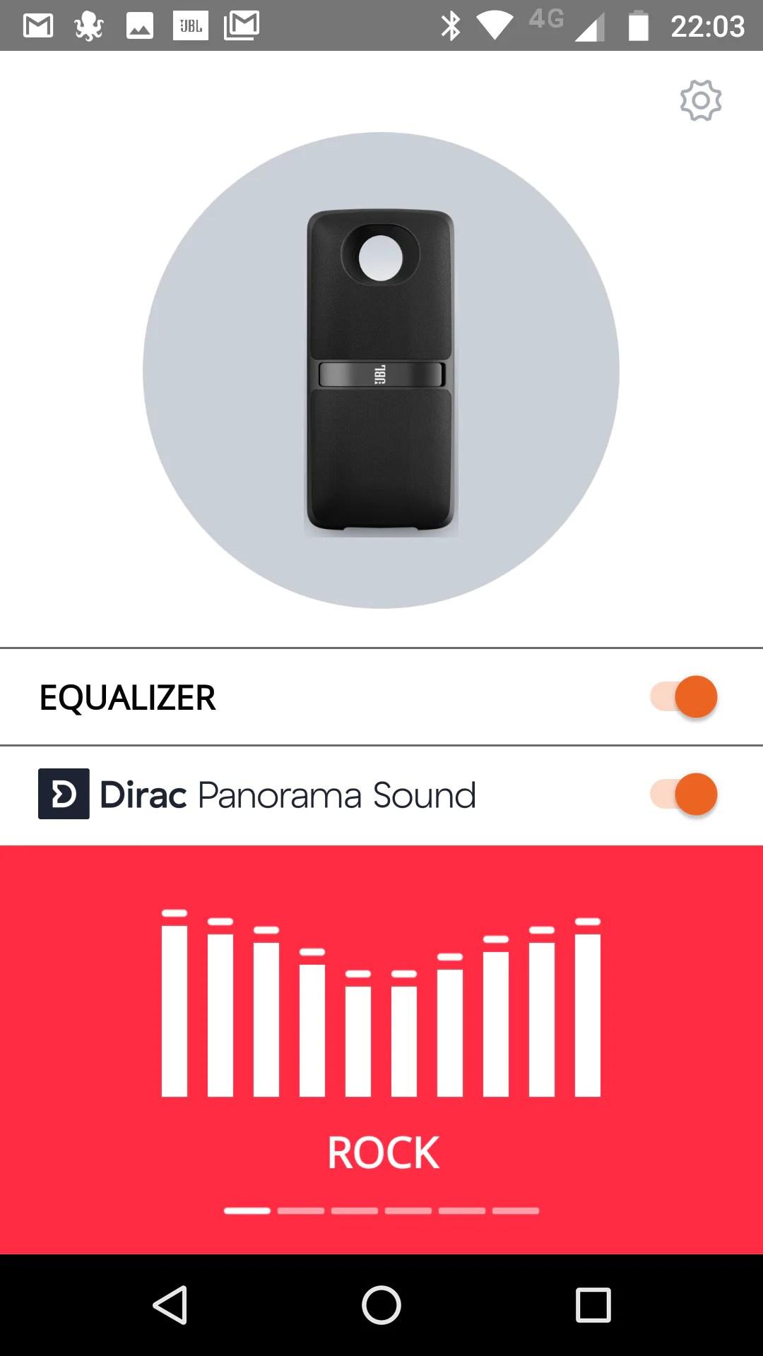 Motorola Moto Z2 Play 25