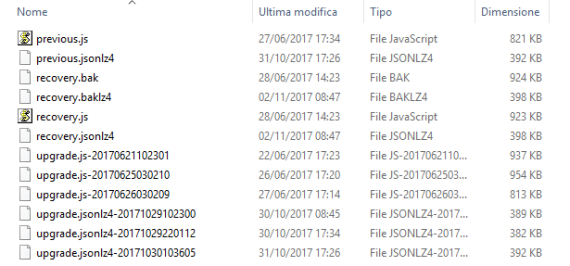 Firefox 57 e SessionStoreBackup, cosa c'è da sapere 2