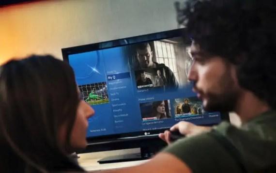 Sky Q: il futuro della fruizione dei contenuti TV 4