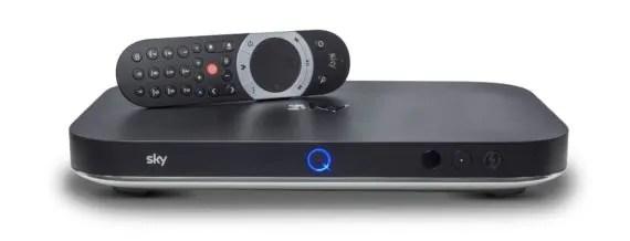 Sky Q: il futuro della fruizione dei contenuti TV