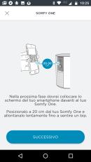 Somfy One+: sistema smart di protezione della casa 5