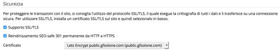 DokuWiki: HTTPS e autenticazione in due fattori 1