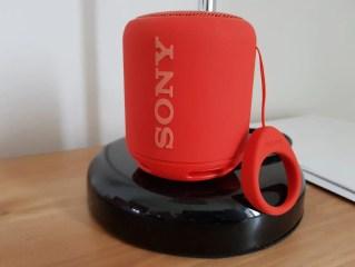 Sony SRS-XB10 è il degno erede dell'adorato Sony SRS-X11? 2