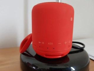 Sony SRS-XB10 è il degno erede dell'adorato Sony SRS-X11? 3