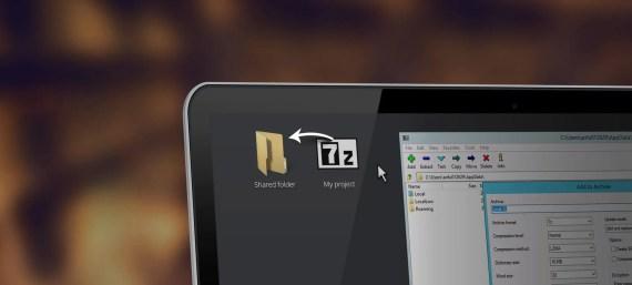 Utilizzare 7-Zip per creare pacchetti di installazione