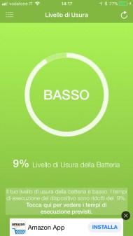 iPhone: come posso capire se devo cambiare la mia batteria? 2