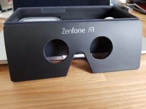 ASUS ZenFone AR (ZS571KL) 35