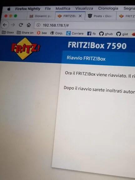 AVM FRITZ!Box 7590: addio al passato 18