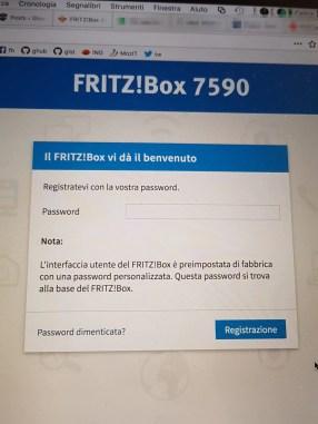 AVM FRITZ!Box 7590: addio al passato 20