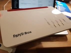 AVM FRITZ!Box 7590: addio al passato 9