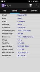 Xiaomi Mi A1: Android in purezza nella fascia media-bassa 2