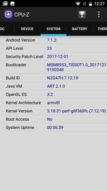 Xiaomi Mi A1: Android One nella fascia medio-bassa 3