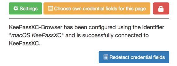 "L'ecosistema ""KeePass based"": gestire password tra più sistemi 3"