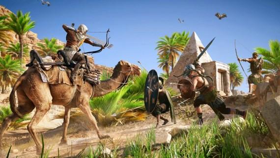 Assassin's Creed Origins: pronto a vivere l'Antico Egitto? 3