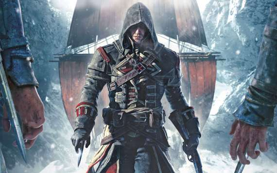 Assassin's Creed Rogue: l'ultima conferma di una solida old-gen 1