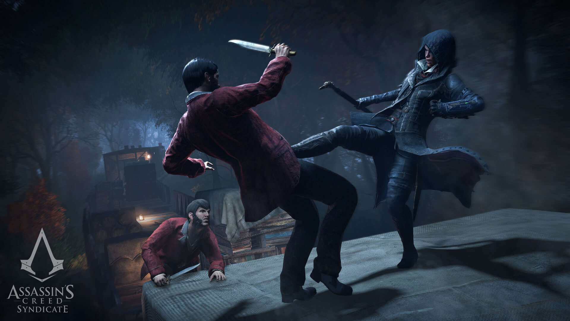 Assassin's Creed Syndicate 3