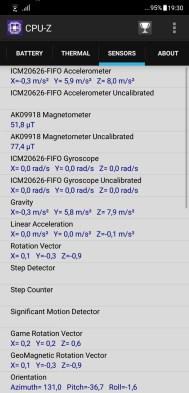 Asus Zenfone 5 (ZE620KL) 9