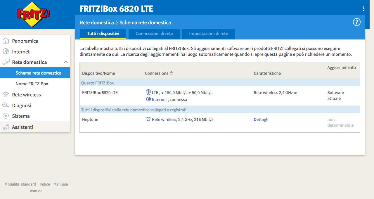 AVM FRITZ!Box 6820 LTE: 16