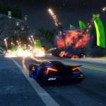 Cars 3: In gara per la vittoria, tutti in pista! 12