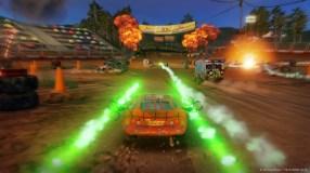 Cars 3: In gara per la vittoria, tutti in pista! 2