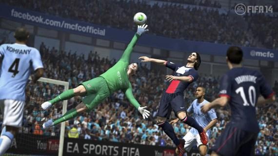 FIFA 14: il calcio della Next Gen 2