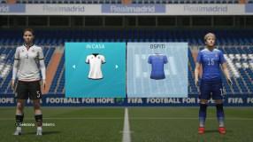 FIFA 16: uno sguardo alla Demo 4
