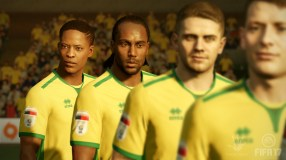 FIFA 17 (Il viaggio di) 19